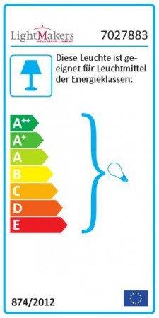 Energy Label Robbia