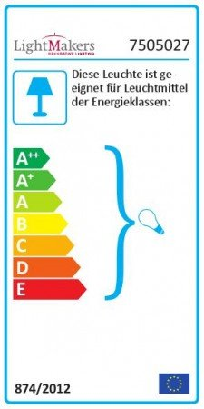 Energy Label Midway