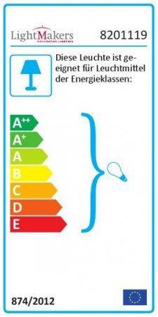 Energy Label Barack