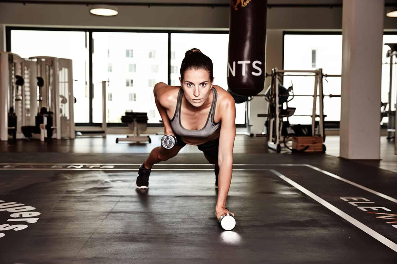 Elements Fitness und Wellness