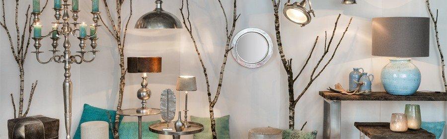 Besondere wohnaccessoires dekoration gutraum8 for Wohnaccessoires deko