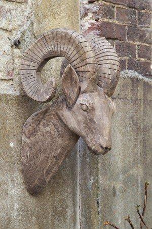 Ornament RAM