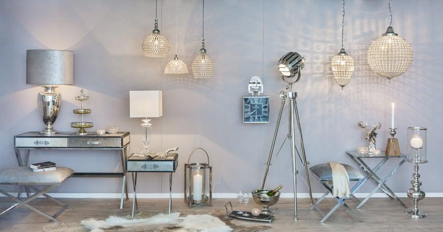 Light & Living Interieur