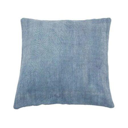 Kissen Pammukale in grau von der Marke Light und Living 50x50 cm