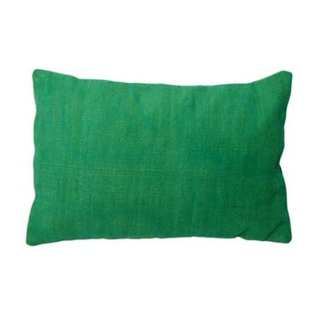 Kissen IZNIK in grasgrün von der Marke Light und Living 40x60 cm