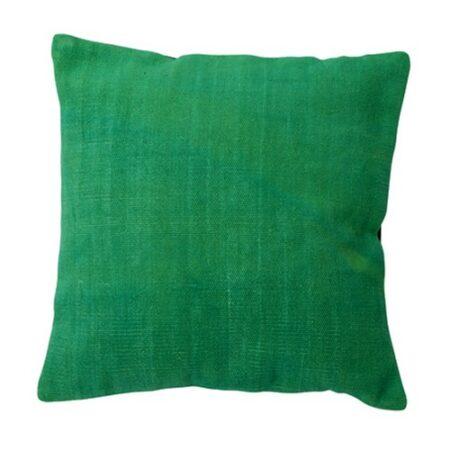 Kissen Iznik in grasgrün von der Marke Light und Living 50x50 cm