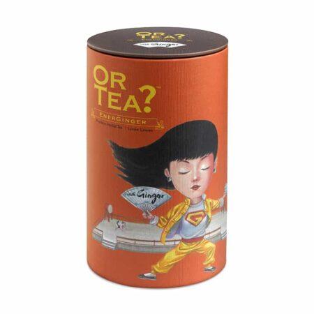 Kräutertee Bio, loser Tee. Energinger von Or TEA?