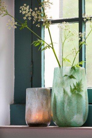 Vase/Windlicht Madgee