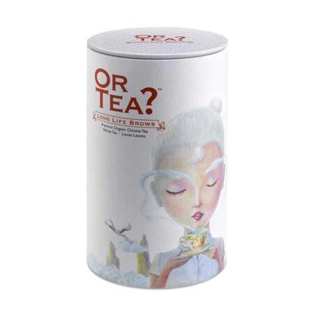 Weißer Tee Bio, loser Tee von yor TEA?