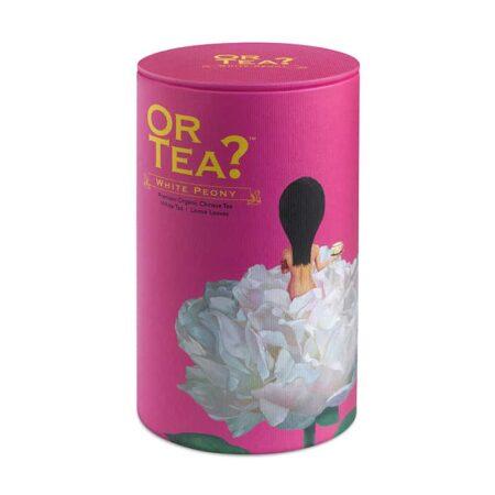 Weißer Tee Bio, loser Tee von Or TEA?
