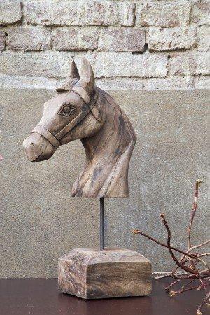 Skulptur HORSE