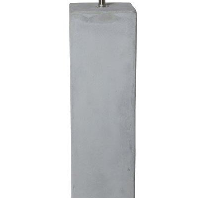 Lampenfuss BONN 63 cm