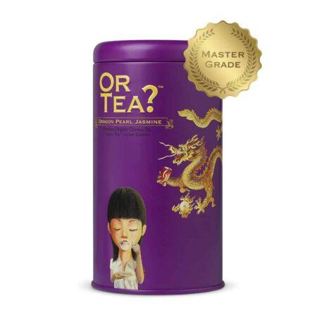 Or Tea_Dragon-Pearl Jasmine-LOSER-TEE