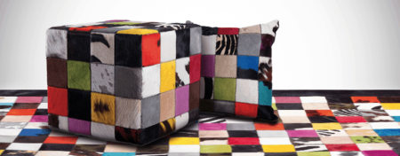 fellhof-multicolor-kissen-teppich-hocker-fell