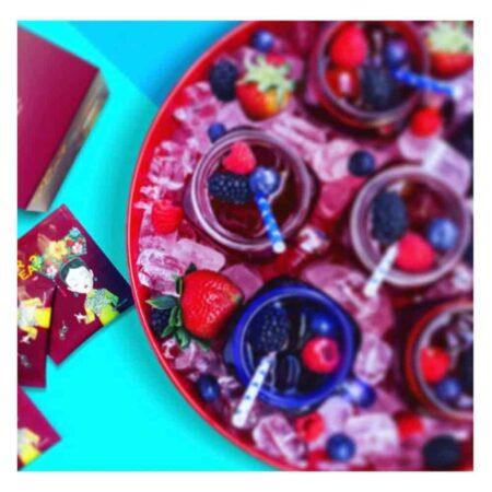 QUEEN BERRY – Früchtetee