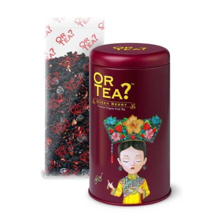 Or Tea? Queen Berry Früchtetee