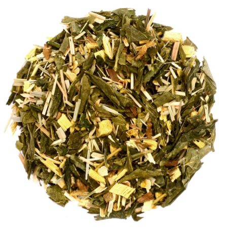 Or Tea? GINSENG BEAUTY