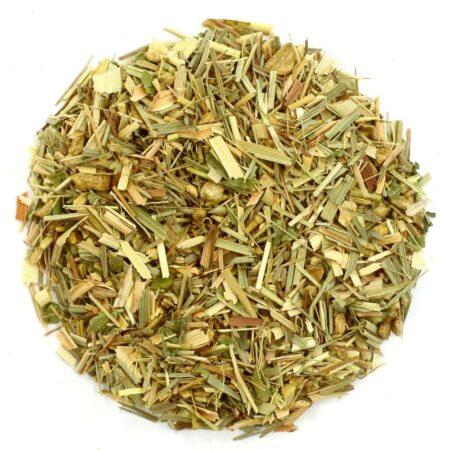 BIO Kräuter Tee von OrTea?