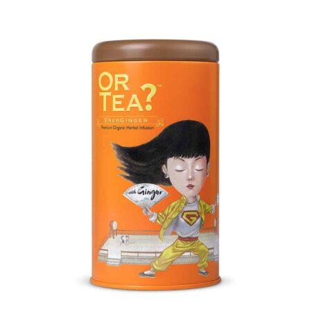 Or Tea? Kräutertee EnerGinger