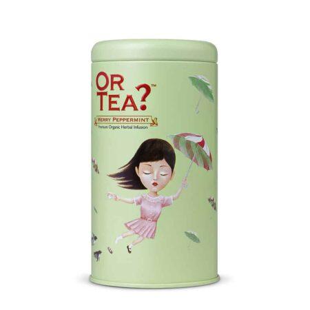 Pfefferminztee Bio, loser Tee, merry peppermint von Or Tea?