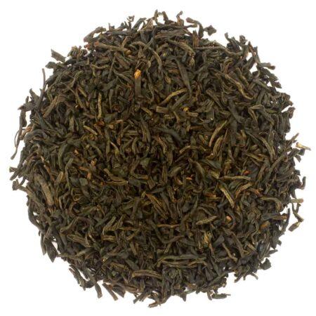 BIO schwarzer Tee von OrTea?