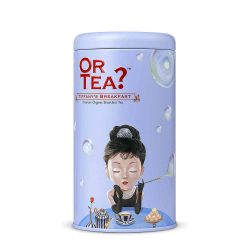 Schwarzer Tee TIFFANY'S BREAKFAST In Dose