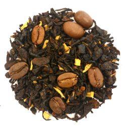 YIN YANG, schwarzer Tee mit Kaffeebohnen, verfeinert mit Karamell und Vanille – für die perfekte Balance & Harmonie