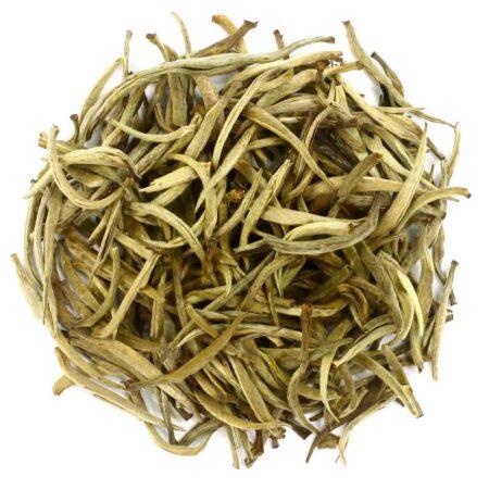 BIO weisser Tee Longlife von OrTea?