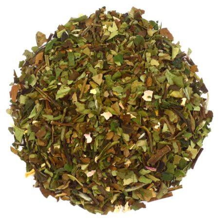 BIO weisser Tee White Peony von OrTea?