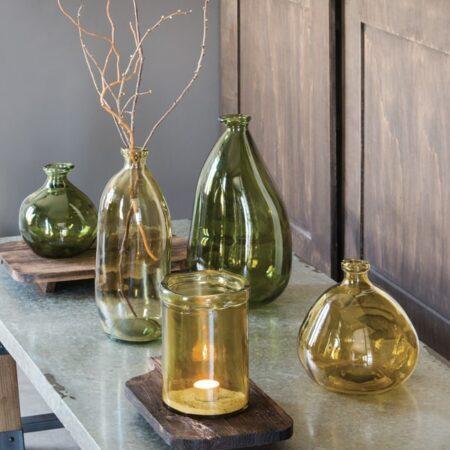 Vase FITORIA Vasen Kollektion von Light & Living