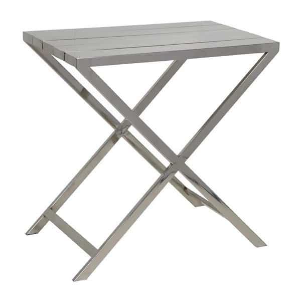 light living beistelltisch tisch metall silber gutraum8. Black Bedroom Furniture Sets. Home Design Ideas