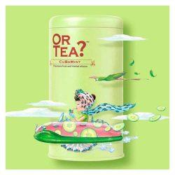 Or Tea? Kräutertee CuBaMint