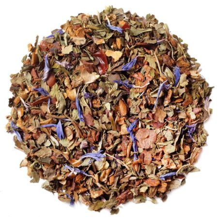 Or Tea? CUBA MINT, loser Tee