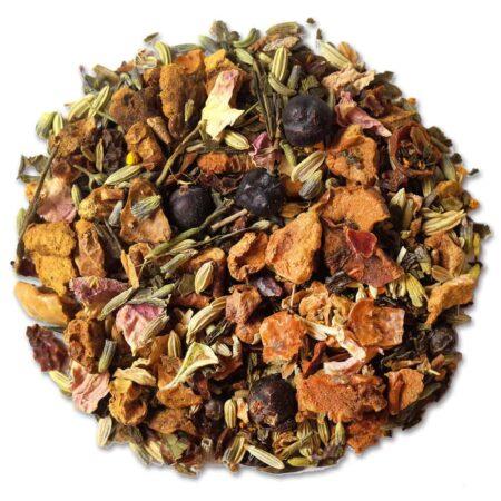 Or Tea? DETOXANIA, loser Tee
