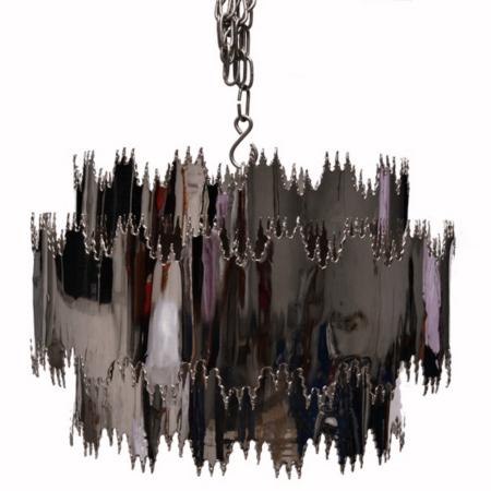 Hängeleuchte AMNESIA aus Glas, van Roon Living - Cosmopolitan Luxury Interior