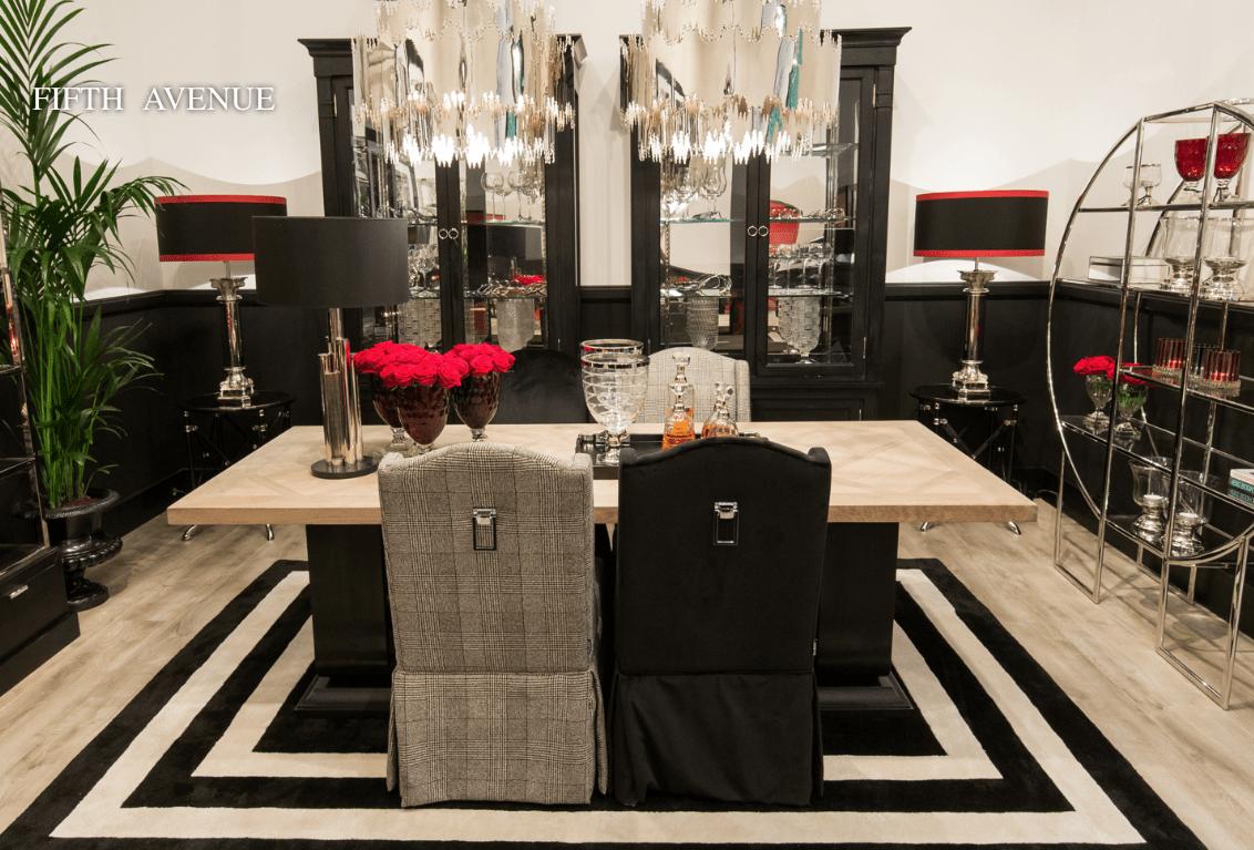van Roon Living - Cosmopolitan Luxury Interior