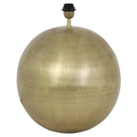 Lampenfuss STRADO Bronze