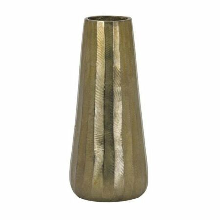 Vase DURANGO Roh Antik Bronze Ø13x29 cm von Light & Living
