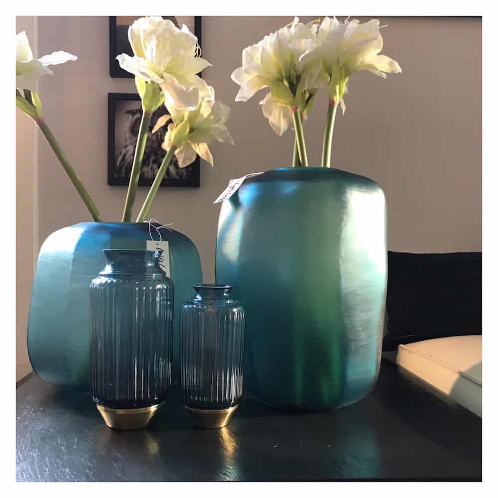 light living vase pacengo t rkis aufregendes design gutraum8. Black Bedroom Furniture Sets. Home Design Ideas