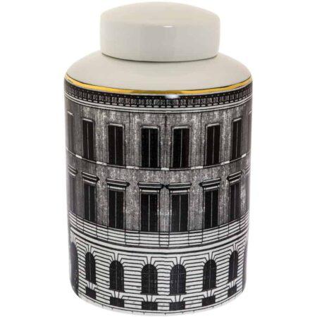 Keramikdose ROME von Van Roon Living