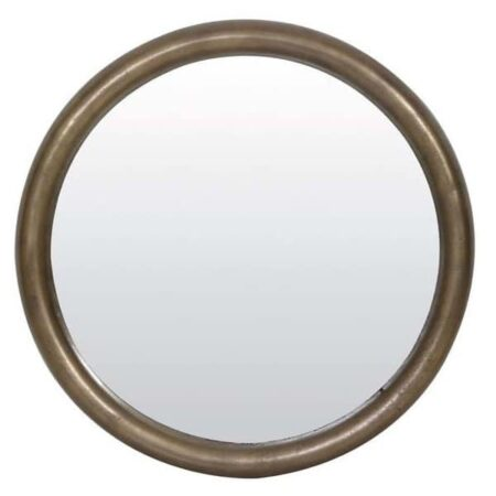 Light & Living Spiegel REFLECT, Ø60 antik Bronze
