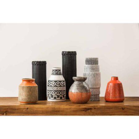 Vase Dekoration Fifty Five South Kollektion