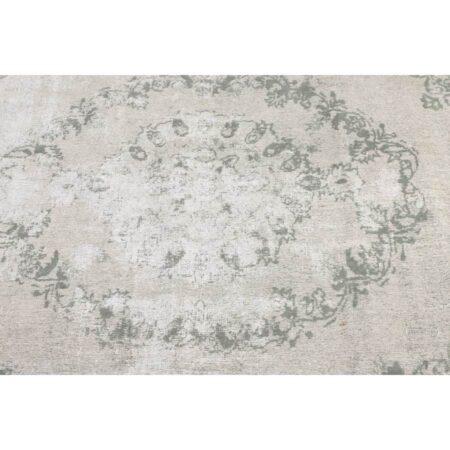 Light & Living Vintage Teppich DURLA Grün