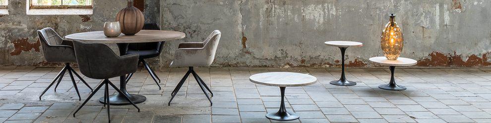 Möbel, Couchtische von Light & Living