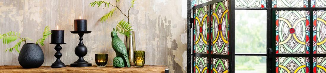 Dekoration & Inneneinrichtung, Wohnaccessoires von Light & Living