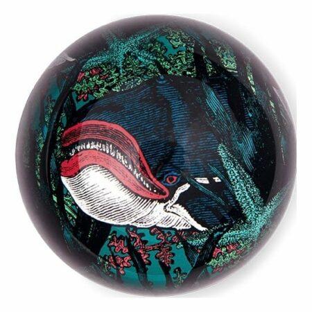 Briefbeschwerer CACHATOK Wal Design