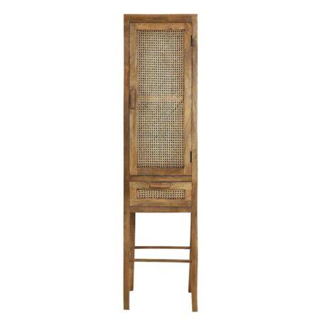 Schrank NIPAS von Light & Living rustikales Holz in Braun