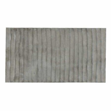 Beistelltisch MACY silber -nickel
