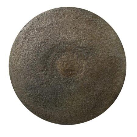 Beistelltisch PHILOS antik bronze