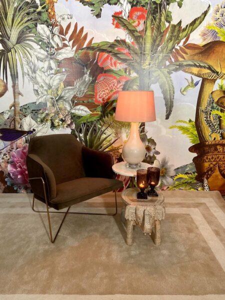 Wohnraum, Möbel und Dekoration